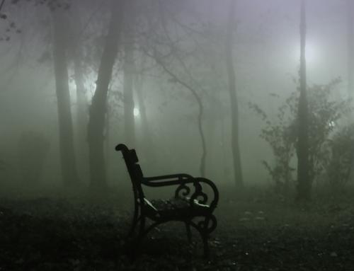 "KSR Cast In the Horror Film ""The Deceased"""